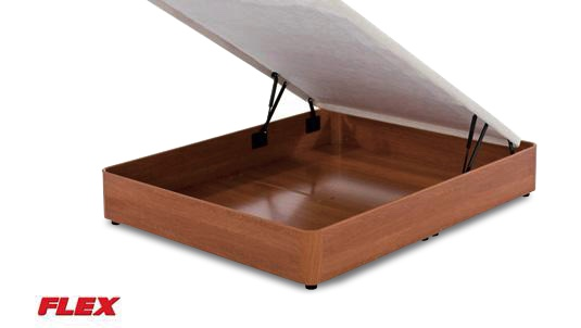 Canapé abatible madera de Flex mini