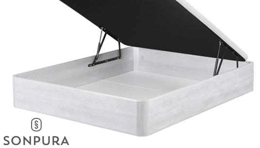 Canapé Abatible Max de Sonpura