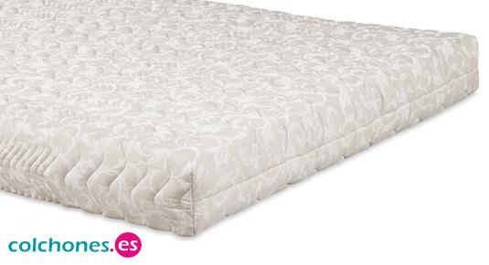 Descubre aquí el único colchón de látex 100% natural!