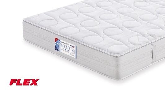 Imagen de colchón Flex Duocell Visco - 105X190