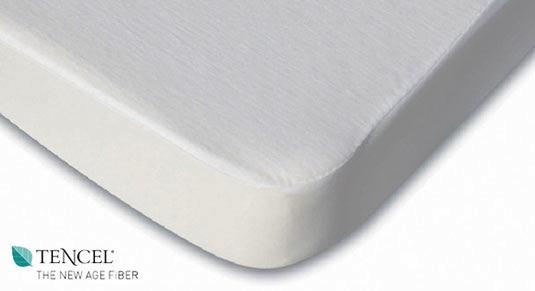 protector Smartcel Tencel, impermeable y en colores
