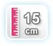 ALTO 15 CM
