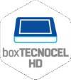 ENCAPSULADO BOX TECNOCEL HD