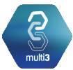 NÚCLEO HR MIX 3