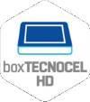 ENCAPSULADO BOX TECNOCEL HD