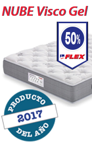 Flex NUBE Visco Gel