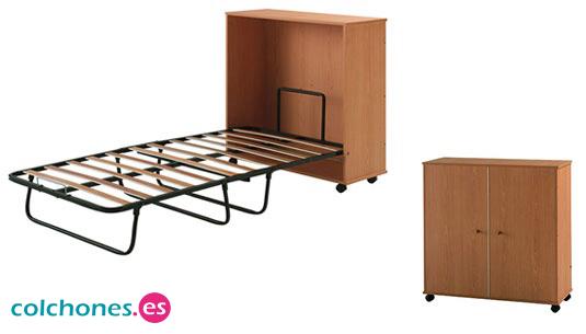 Mueble Cama de Colchones.es.