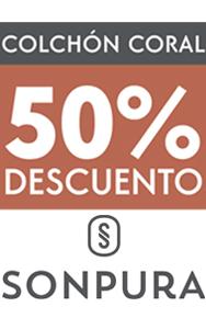 Sonpura al 50%