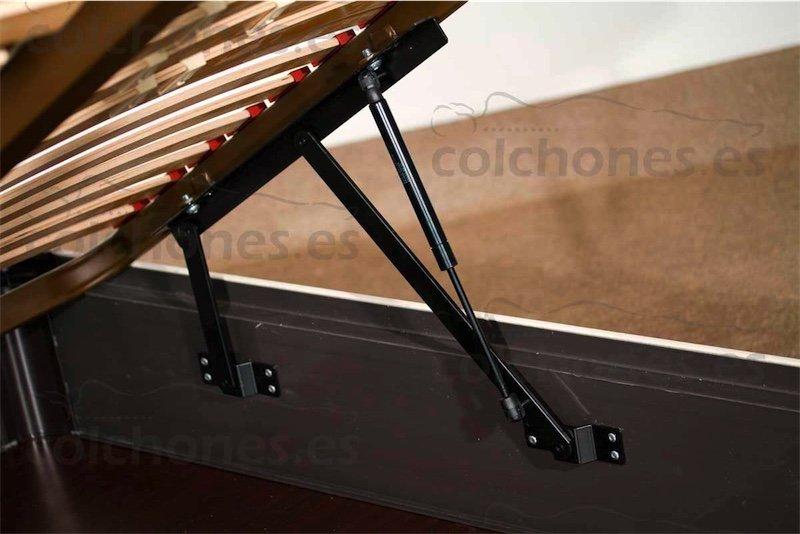 sistemas de apertura de un canapé