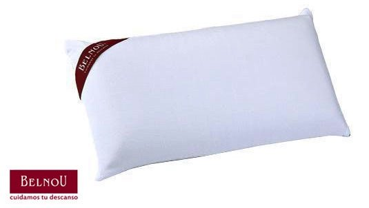 Almohada Belnou Viscoplus mini