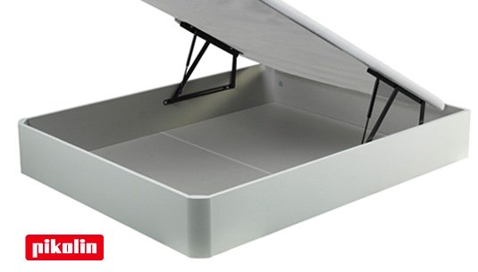 Canapé abatible Natur Box de Pikolin mini