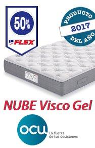 Flex NUBE Visco Gel