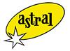 logotipo Astral