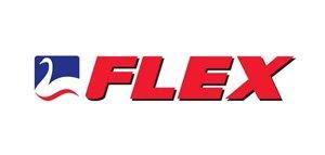 logotipo Flex