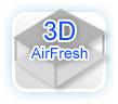 LATERAL 3D AIRFRESH