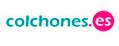 Logotipo marca Colchones.es