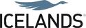 Logotipo marca Icelands