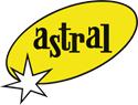 Logotipo marca Astral