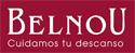 Logotipo marca Belnou