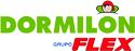 Logotipo marca Dormilon