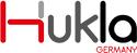 Logotipo marca Hukla