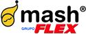 Logotipo marca Mash