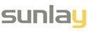 Logotipo marca Sunlay