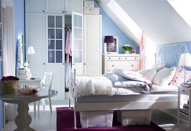 Consejos para decorar el dormitorio de invitados for Dormitorio invitados