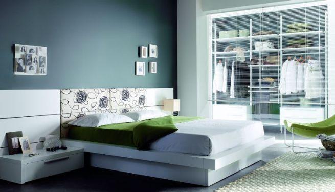 C mo aplicar el feng shui en el dormitorio para descansar - Colores feng shui para dormitorio ...