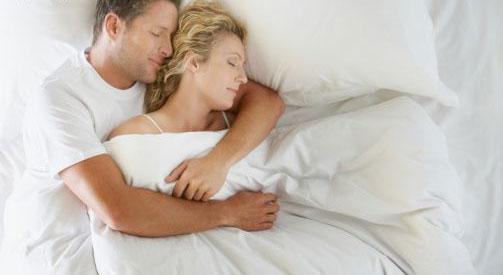 dormir con anillos