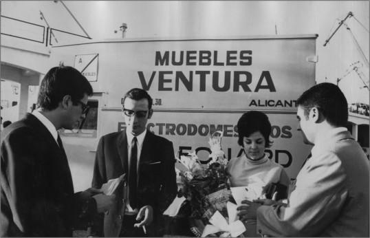 Grupo Ventura 1968