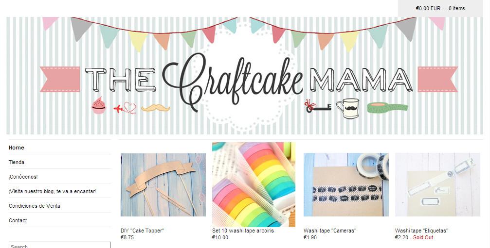craftcake-mama