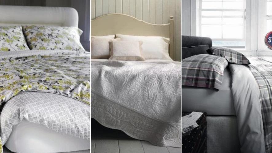 textiles que son tendencia... estilo romántico, casual o clásico