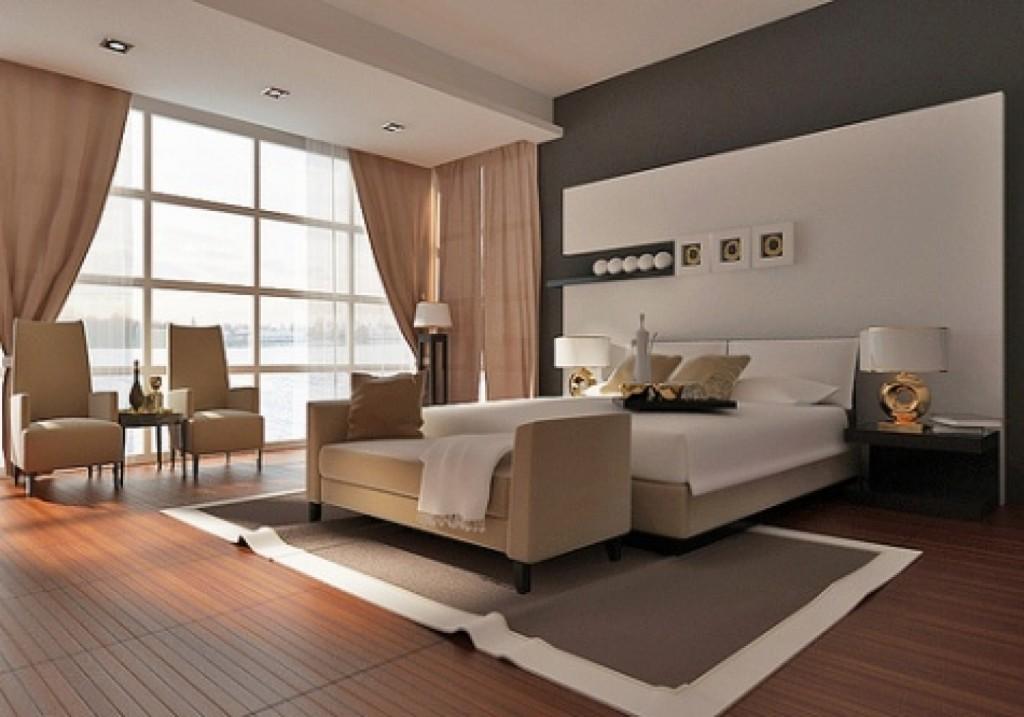 dormitorio amplicando el feng shui