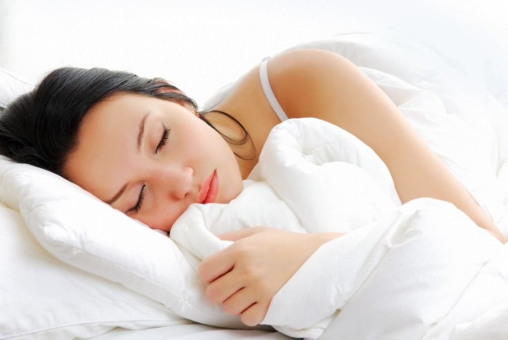 Dormir más de 8 horas