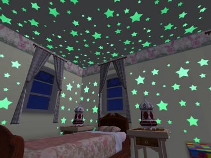 estrellas_habitacion_niño