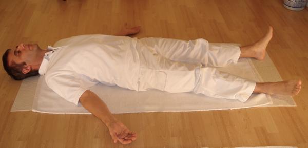 yoga y dormir mejor