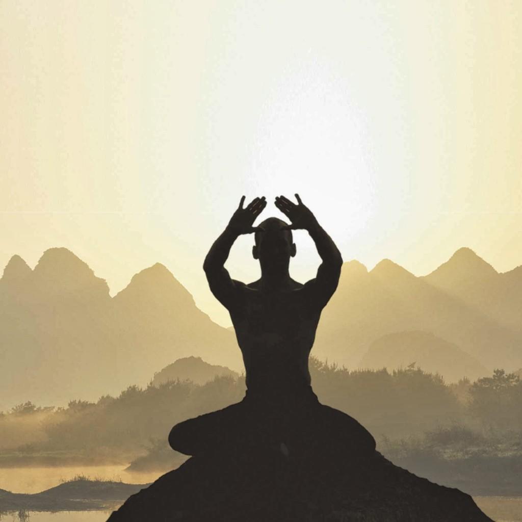 Chikung y meditación