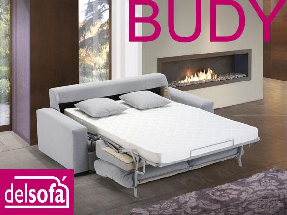 dormir en un sofá cama