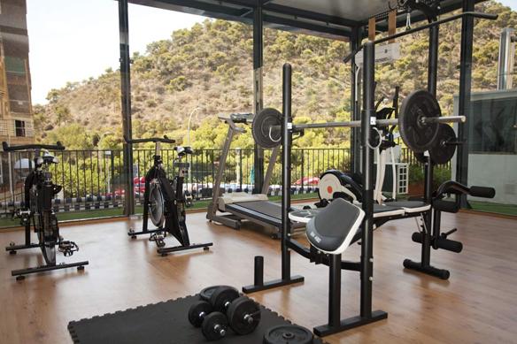 gym-hotel-maya