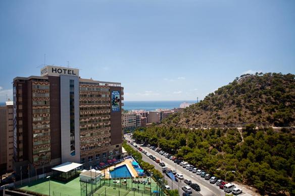 hotel-maya-alicante