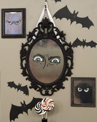 Espejos para halloween
