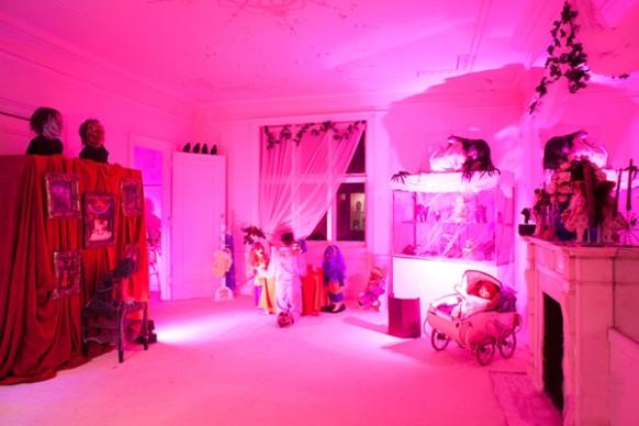 decoracion-de-halloween-para-el-dormitorio-infantil
