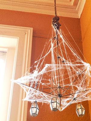 lampara halloween