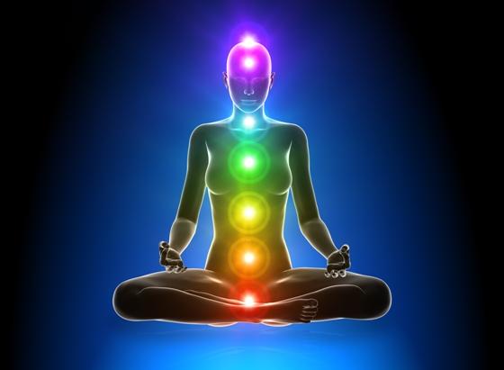 Chakras y alimentación. Fuente: www.spiritualitywellness.com