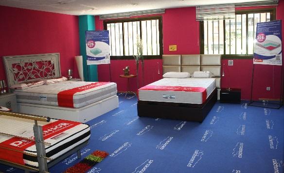Muebles Mobel Madrid interior