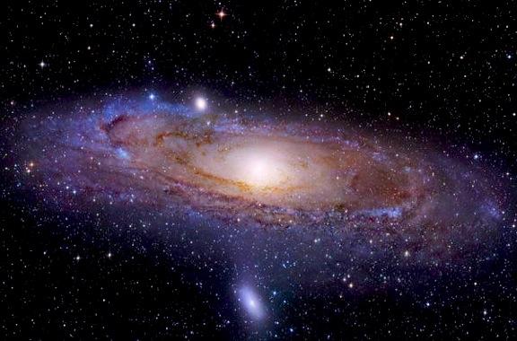 La musica del universo. Fuente: www.buendiario.com