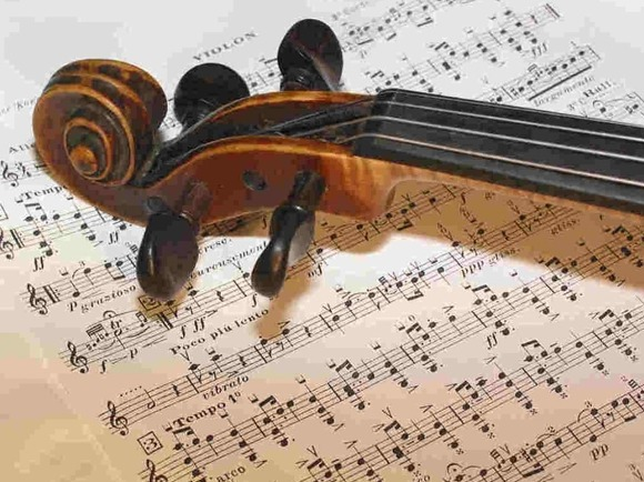 Musica para vivir, musica para dormir. Fuente: viviendosanos.com