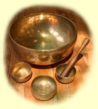 Terapia del sonido. Conciertos de cuencos. Fuente: www.globalsoundhealing.net
