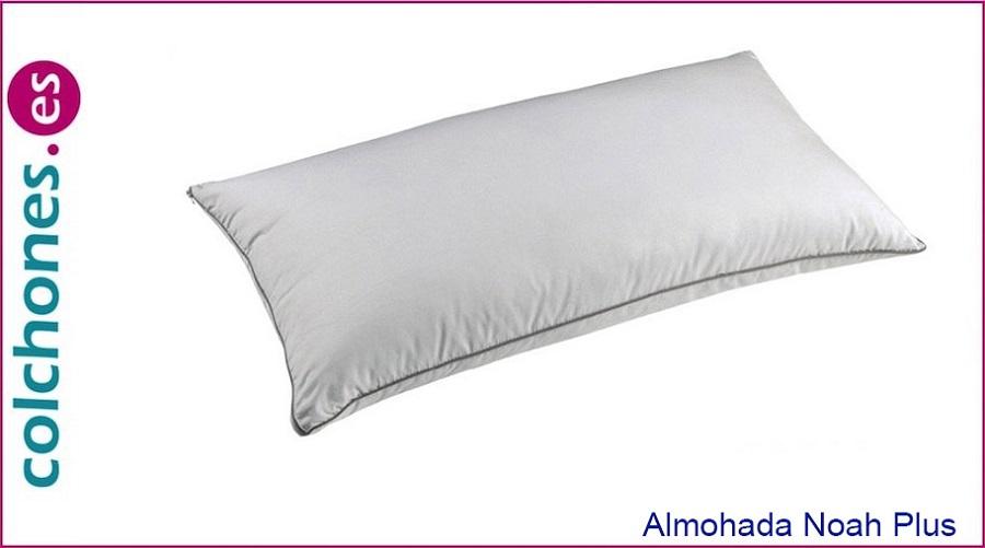 firmeza y altura almohadas